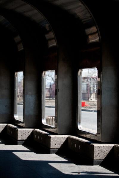Métro - 2011