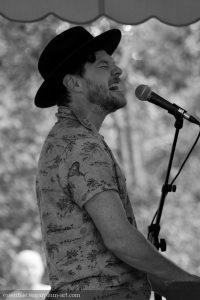 Yann Perreau - 2015