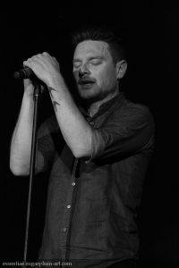 Yann Perreau - 2017