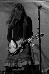 Mara Tremblay - 2013