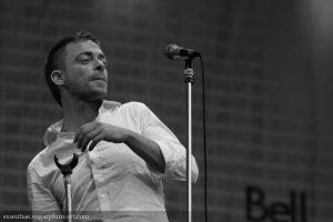 Alexandre Désilets - 2014