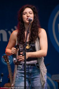 Chloé Lacasse - 2014