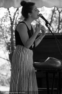 Chloé Lacasse - 2015