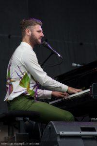 Pierre Lapointe - 2014