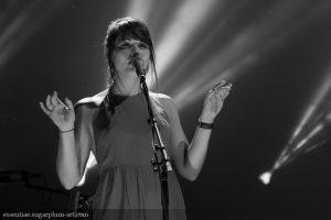 Les Soeurs Boulay - 2015