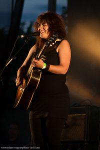 Lisa Leblanc - 2014