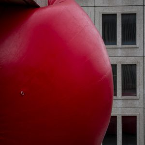 Redball Project - Place des Arts