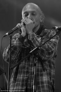 Bernard Adamus - 2016