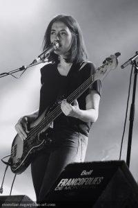 Marie-Pierre Arthur - 2016