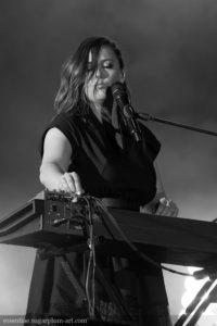 Ariane Moffatt - 2016
