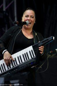 Ariane Moffatt - 2017