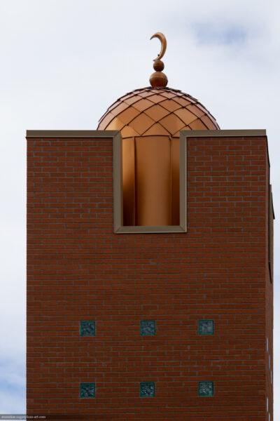 Mosquée - 2017