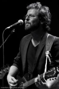 Carl-Éric Hudon - 2013