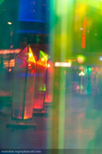 Luminothérapie - Prismatica