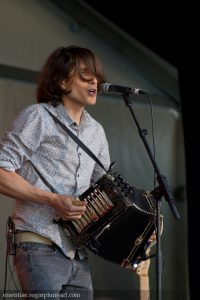 Mama Rosin - 2013