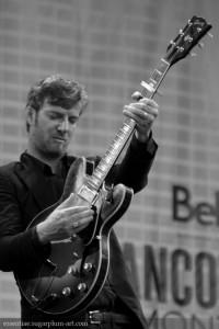 Bertrand Belin - 2014