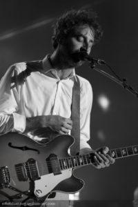 Louis-Jean Cormier - 2016
