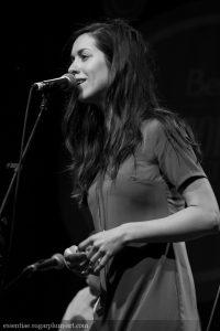 Geneviève Toupin - 2015