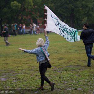 Manifestation - 2014