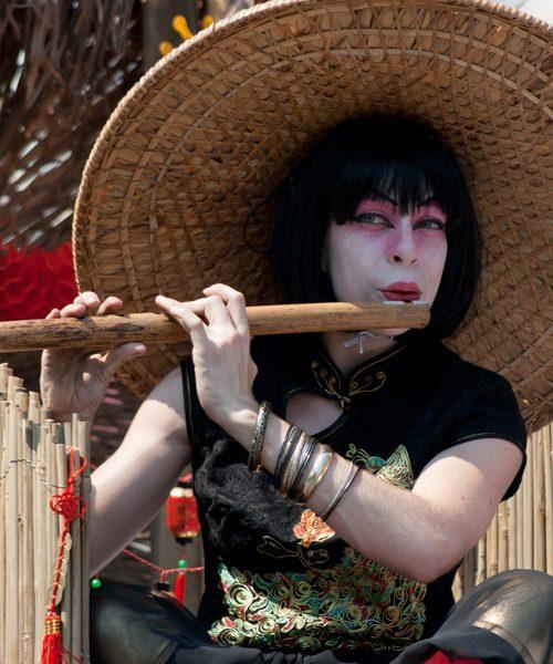 Festival Juste pour Rire - 2012