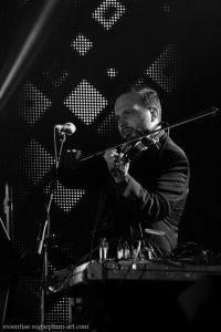 Pierre Lapointe - 2016
