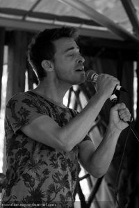 Alexandre Désilets - 2016