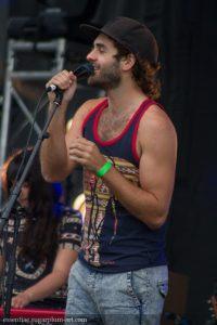 Alex Nevsky - 2014
