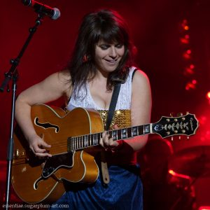 Lisa Leblanc - 2017
