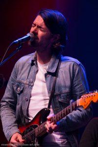 Félix Dyotte - 2015