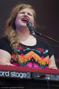 Sarah Bourdon - 2015