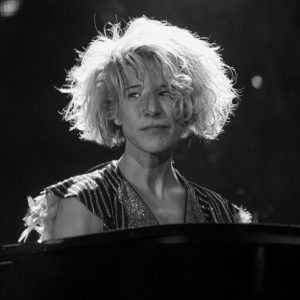 Marie-Jo Thério - 2017