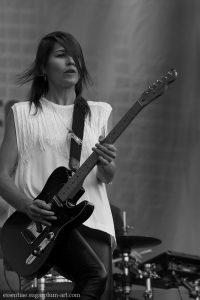 Salomé Leclerc - 2015