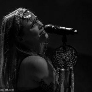 Sabrina Sabotage - 2015