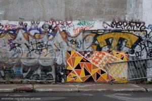 Graffitis - 2009