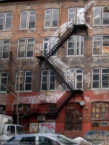 Graffitis - 2010
