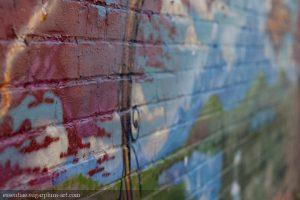 Graffitis - 2011
