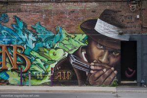 Graffitis - 2013
