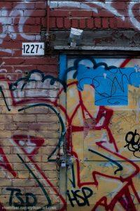 Graffitis - 2014