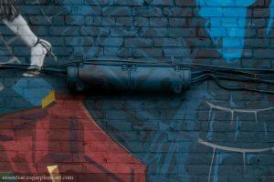 Graffitis - 2015