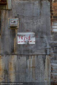 Graffitis - 2016