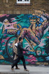 Graffitis - 2017