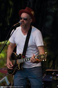 Joseph Edgar - 2016