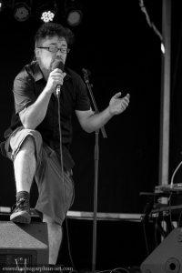 Keith Kouna - 2015