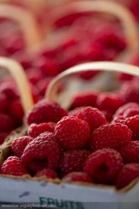 Raspberries - 2013