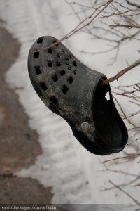 Found object - 2010