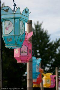 Lanterns - 2009