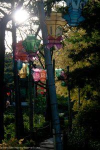 Lanterns - 2012